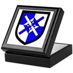 Tobias Morgan's Keepsake Box