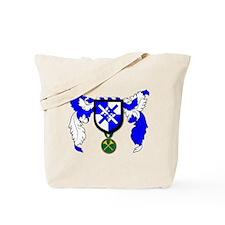 Tobias Morgan's Tote Bag
