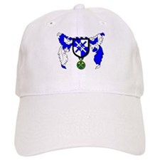 Tobias Morgan's Cap