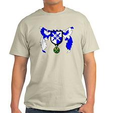 Tobias Morgan's Light T-Shirt