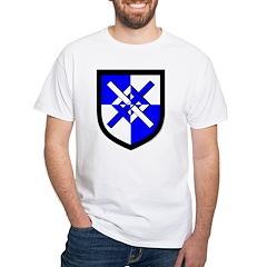 Tobias Morgan's Shirt