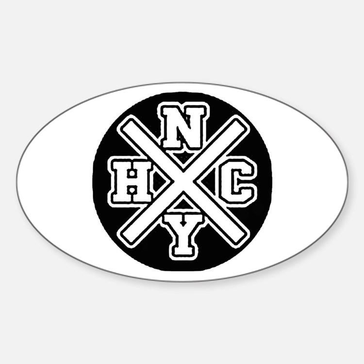 NYHC Decal