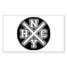 NYHC Stickers