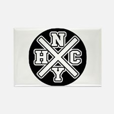 NYHC Rectangle Magnet