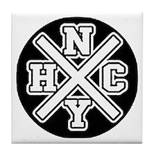 NYHC Tile Coaster