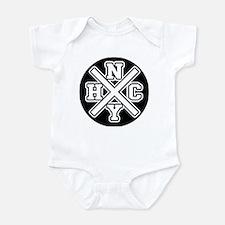 NYHC Infant Bodysuit