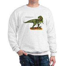 Tyrannosaurus Sweater