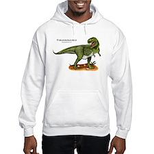 Tyrannosaurus Hoodie