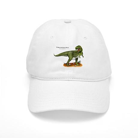 Tyrannosaurus Cap