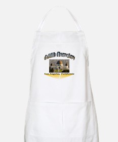 Griffith Observatory Apron