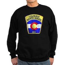 Colorado Mounted Rangers Sweatshirt