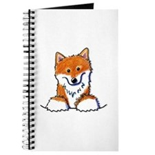 Pocket Shiba Inu Journal