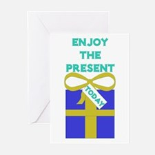 Blank All-Occasion Greeting Cards (Pk of 20)