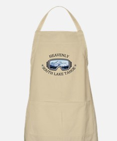 Heavenly Ski Resort - South Lake Tah Light Apron