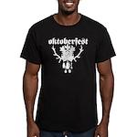 Oktoberfest Men's Fitted T-Shirt (dark)