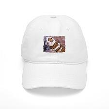 Penny's Paw Cap