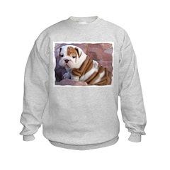 Penny's Paw Sweatshirt