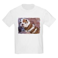 Penny's Paw Kids T-Shirt