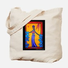 Queen of Arnhem Land QTote Bag