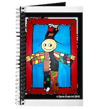 Scarecrow Journal