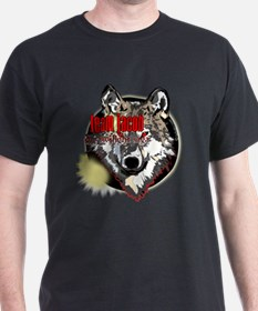 Team Jacob Eclipse by twibaby T-Shirt