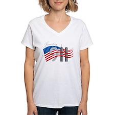 Remembering 911 Shirt