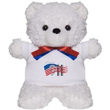 Remembering 911 Teddy Bear