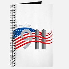 Remembering 911 Journal