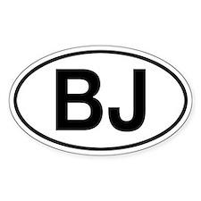 Toyota BJ