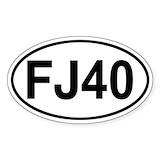 Fj40 Single