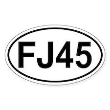 Toyota FJ 45