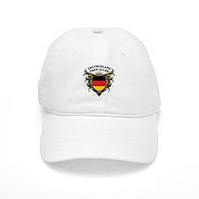 Deutschland Uber Alles Baseball Cap