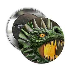 "Roaring Dragon 2.25"" Button"