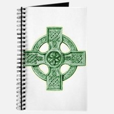 Celtic Cross Equilateral Journal