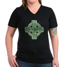 Celtic Cross Equilateral Shirt