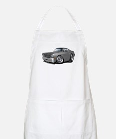 1970-74 Duster Grey Car Apron