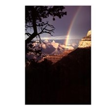 Rainbow in Nature Postcards (Package of 8)