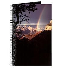 Rainbow in Nature Journal