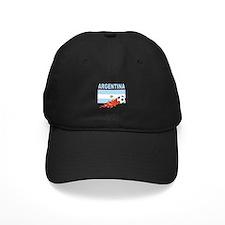 Argentina world cup soccer Baseball Hat