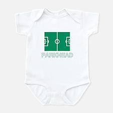 Pitich Infant Bodysuit