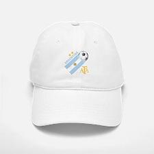 Argentina world cup soccer Baseball Baseball Cap