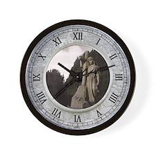 Funny Elegant Wall Clock