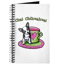 Chai Chihuahua! Journal