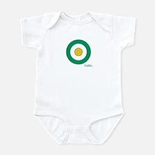 Target Infant Bodysuit