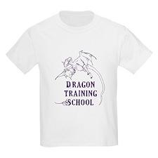 Dragon Training School T-Shirt