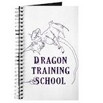 Dragon Training School Journal