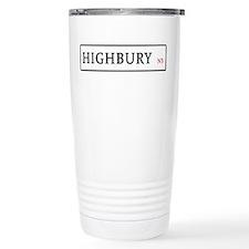 Highbury Travel Mug