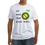 oil well that ends wells