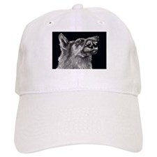 Cool Animal wolf Baseball Cap