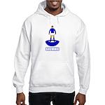 Brummie Hooded Sweatshirt